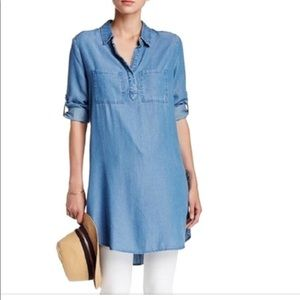 W118 by Walter Baker denim tunic/dress.